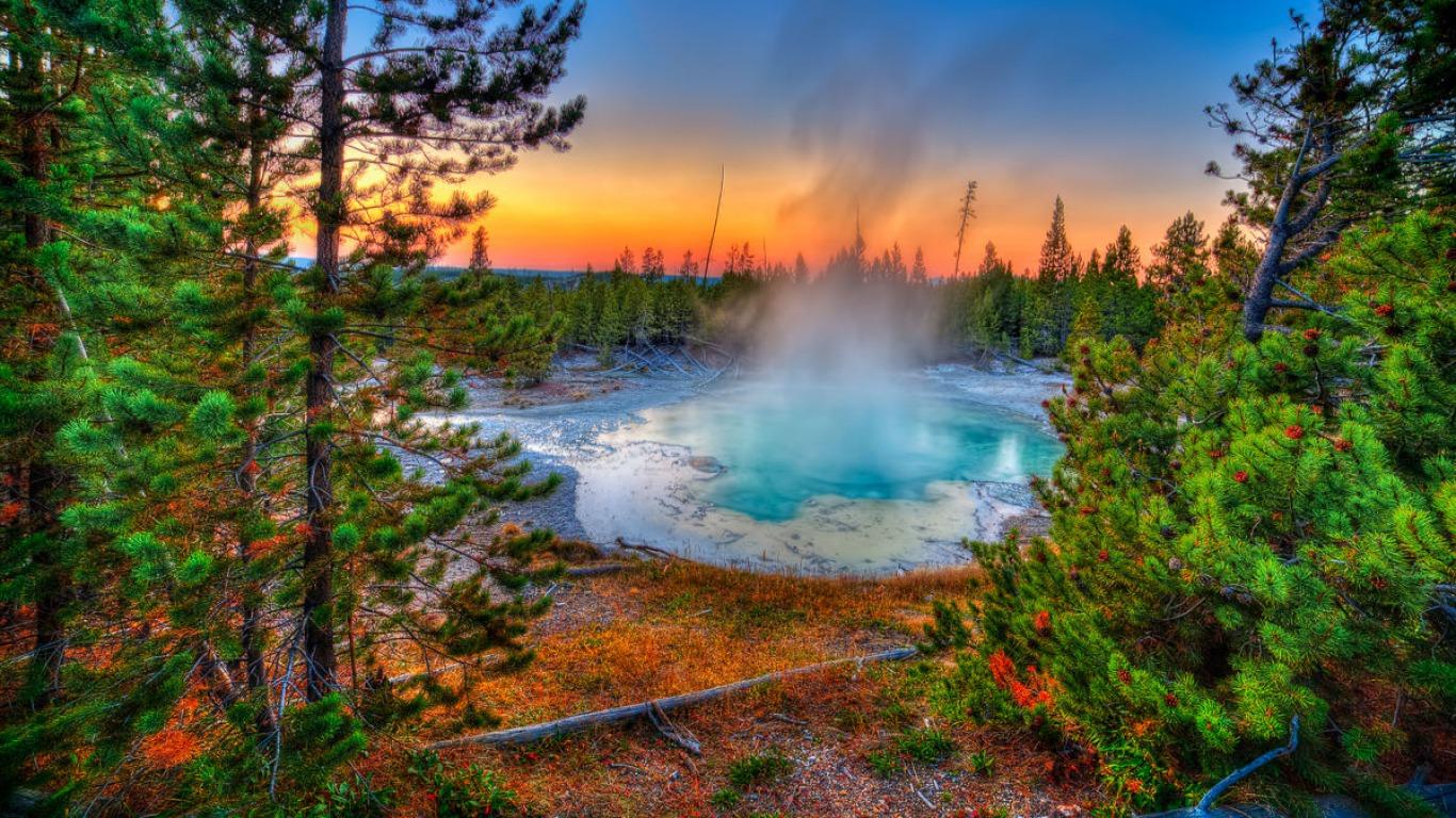 Idee per un tour tra i parchi USA da Denver